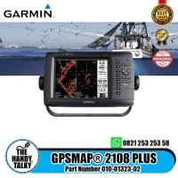 GARMIN GPSMAP® 2108 PLUS 010-01323-02