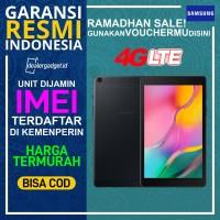 Samsung Galaxy Tab A 8.0 2019 T295 2GB/32GB P205 3GB/32GB Garansi SEIN - T295