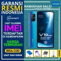Vivo V19 8GB/128GB 8GB/256GB 128 GB 256 GB Garansi Resmi VIVO 1 Tahun