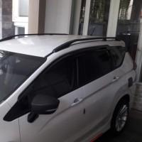 Xpander Livina Sporty Roof Rack ABS Aluminium universal 3M tanpa bor
