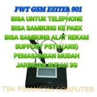 EZITEL ETS 901 FWT - FWP GSM 2G - 3G - PSTN