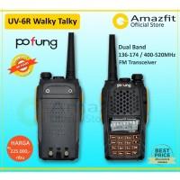 HT Pofung UV-6R / Walky Talky UV6R