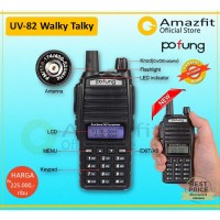 POFUNG UV82 HT / Handy Walkie UV82
