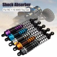 Shock 100mm Rc Car Offroad Adventure 4x4