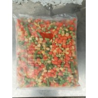 Vegetable Mix 4 Way (Jagung,Kacang Polong,Wortel,Buncis) PREMIUM @1kg