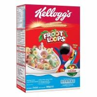 Kelloggs Froot Loops 300gr