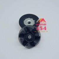 Drat Kecil/Gear RRT Kopel Uppet Gigi Karet/Pisau Blender Umum