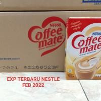 Nestle Coffee Mate 450gr Coffeemate Creamer Krimer PROMO !