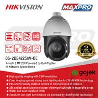 IP CAMERA PTZ HIKVISION DS-2DE4225IW-DE