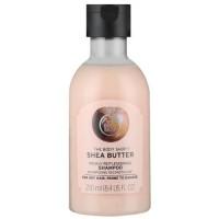 ASLI The Body Shop Shea Butter Shampoo 250ml & 400ml