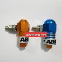 Pengempuk Rem Abs Kaliper Nissin Kitaco Brembo Unvirsal Motor