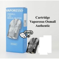 Cartridge Vaporesso Osmall Authentic | Catridge O Small