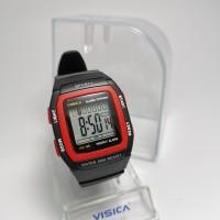 Jam tangan digital Anak Anak dan remaja water Resist Visica vg86