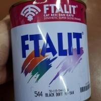 Ftalit doff/cat ftalit doff/cat kayu dan besi/warna doff