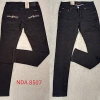 Celana Panjang Jeans Nudie Pria Mirror Quality Size 29-38 #1813