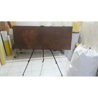 Standing Frame Portable - Tripod Frame (FREE tas kanvas) Kwalitas 1