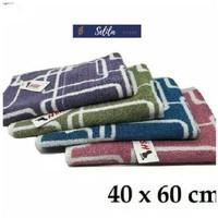 Keset HSH Home Sweet Home Bathmat Handuk Kamar Mandi 40x60cm