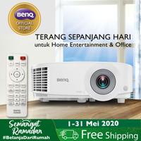 Home & Bisnis Projector BenQ MS550 3600 Lumens DLP EcoFriendly SVGA