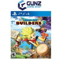 Playstation 4 Dragon Quest Builders 2 (R3)