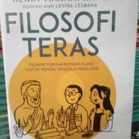 Novel Filosofi Teras