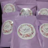Fast Green Tea by Steviagnecya