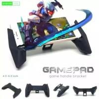 Joystick Grip Handgrip Gamepad Android dan IOS Universal