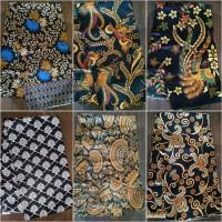 Kain Batik Jogja Printing