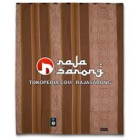 Sarung Gajah Duduk Signature GDSG-037