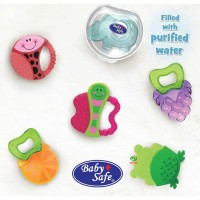 Baby Safe Teether Bayi / Gigitan Bayi