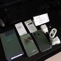Asus Zenfone 5 2018 4/64 Garansi April 2021 ZE620KL