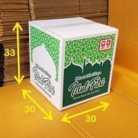 HOT SALE Kardus Box Kotak Bingkisan Parcel Lebaran Idul Fitri