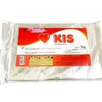 KIS Dark Chocolate Compound 1 Kg