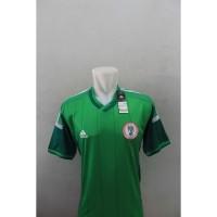 Jersey GO Nigeria Home 2014