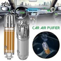 Pembersih Udara Ionizer Anion untuk Mobil