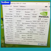 IH Discrete GTX1050Ti 4G DDR5 HD Game Desktop Audio