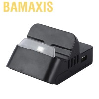 Switch Bamaxis Converter Charging Dock HDMI 2.0A Portable untuk