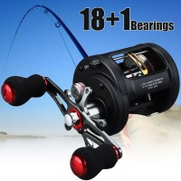 Power Pancingan Sougayilang Drum Pancing Fishing Reel Casting