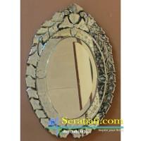 Cermin Hias Ruang tamu Kamar mandi type SJKM001099