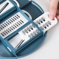 Multi-fungsi alat pengiris shredder pemotong sayur rumah tangga
