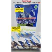 Lucu Susu Kambing Etawa Gomars Bubuk Original Bisa COD / Murni Protein