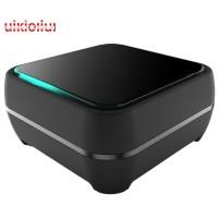 Subwoofer 10W Speaker Wireless Bluetooth Portabel Mini dengan