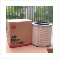 Barang Termurah Filter udara sakura a-1508 untuk Isuzu Panther 2 5 kot