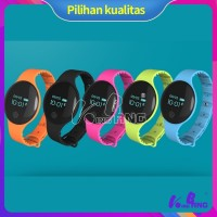 Kamera Sanda Smartwatch Original Dengan Fungsi Telepon + Reminder +