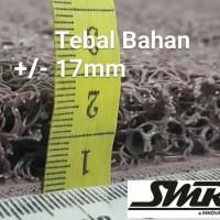 MURAH Karpet Mie Mobil Grand New Avanza Xenia tools n parts