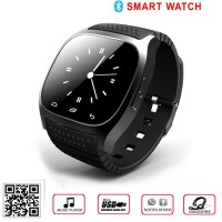 direct sales Hot sale M26 smart watch information incoming message
