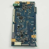 New for Sony FDR-AX53 AX53 Camcorder Main Board MotherBoard Processor