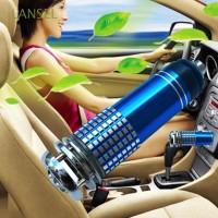 Mobil Penyegar Udara Ionizer Ionizer Pembersih Udara Otomatis untuk