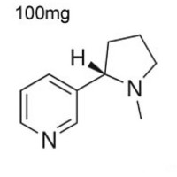 Nikotin/nicotine cair 100mg/ml-wizard labs (made in USA BERKUALITAS