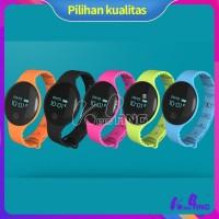 Sanda Smartwatch Original Dengan Fungsi Telepon + Reminder + Remote