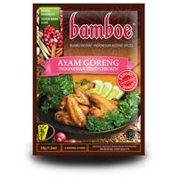 BUMBU BAMBOE EXPORT AYAM GORENG (INDONESIAN FRIED CHICKEN)